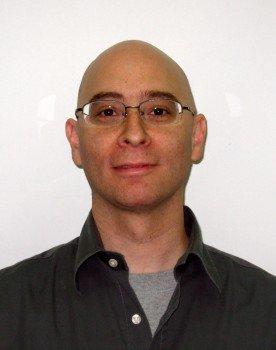 Eric Klein,Sr consultant (grey)